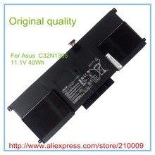 11.1 V 50WH batería original nueva C32N1305 para UX301LA C32N1305 baterías de Repuesto Envío gratis