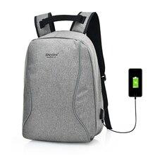 цена на Girls Boys Cool Urban Backpack Men Minimalist Fashion Women Backpack 14- 17 Laptop Luggage Backpack School bag