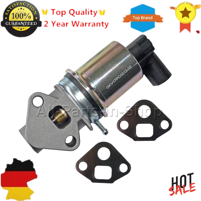 For VW BORA CADDY GOLF LUPO BEETLE POLO 1.4 1.6 EGR VALVE 95-10 036131503M 036 131 503M Brand New