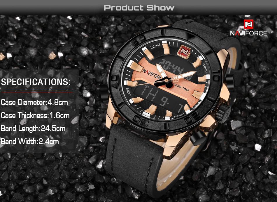 NAVIFORCE 9114 price in bangladesh