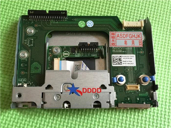 Genuine Dell C89R4 Control Panel Cable for Dell PowerEdge T620 NEW