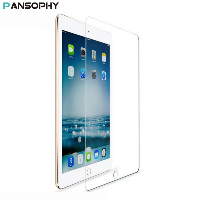 9H Premium Screen Protector for iPad mini 2 3 4 Tempered Glass For iPad Pro 10.5 Screen Protect For iPad Air 2 ipad 2017 2018 97 цена и фото