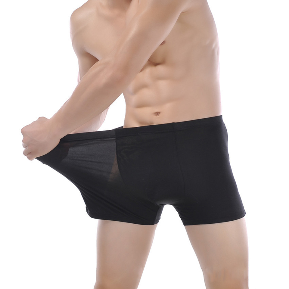 Stiilne meeste pesu