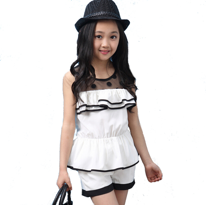 Image Gallery Korea Teen Summer Fashion
