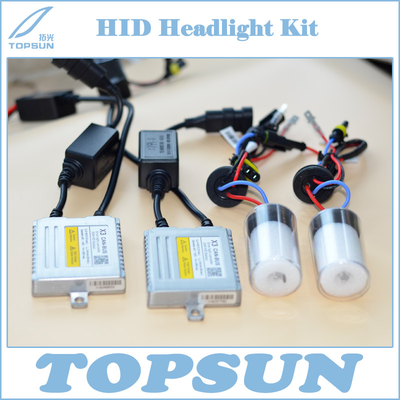 2014 New DLT X3 CANBUS HID Ballast 35W and Cnlight Xenon Straight Bulb H1 H3 H7 H8 H9 H10 H11 9005 9006 880 881 Free Shipping gztophid xenon conversion headlamp kit cnlight straight bulb car lamp h 7 h3 h1 h9 h11 9005 9006 h27 880 881 free shipping