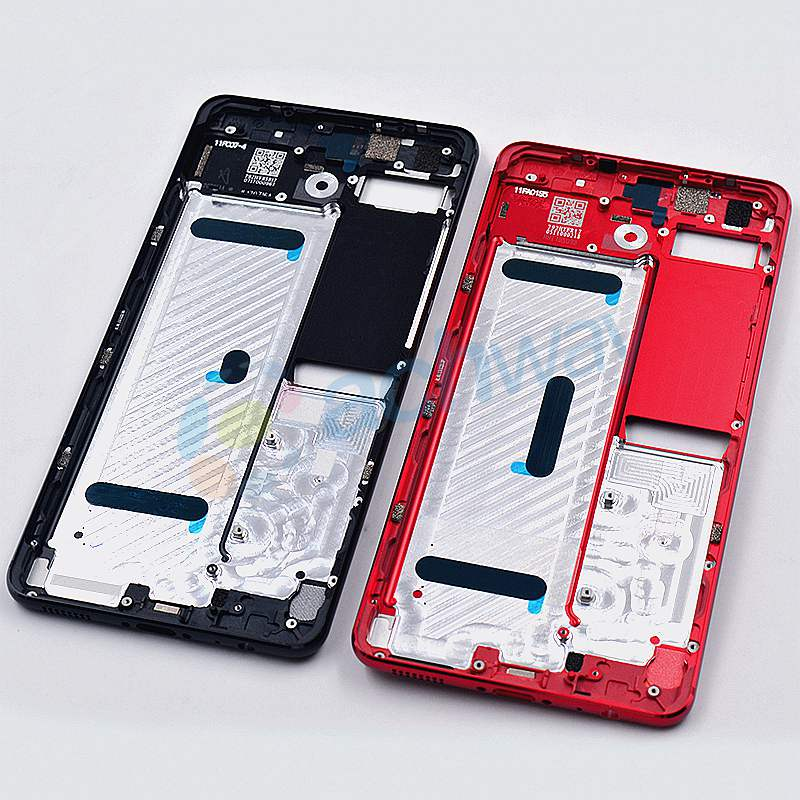 MEIZU Pro7 Pro7Plus Battery Case Cover