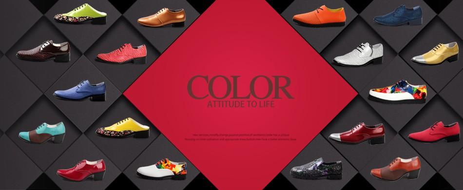 men shoes.