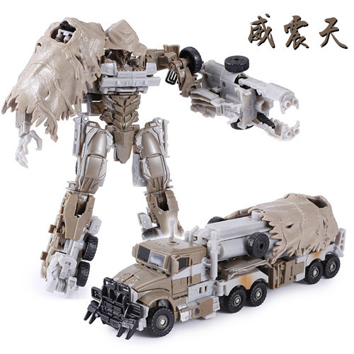 free shipping wholesale 3pcs pack v class decepticons megatron truck