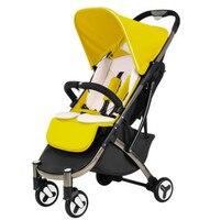 Babyruler Baby Stroller Portable Ultra Light Child Trolley Car Umbrella 4runner Buggiest Shock Absorbers