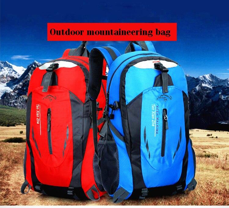 68ff086b3ee2 Men Backpack mochila masculina Waterproof Back Pack Designer ...