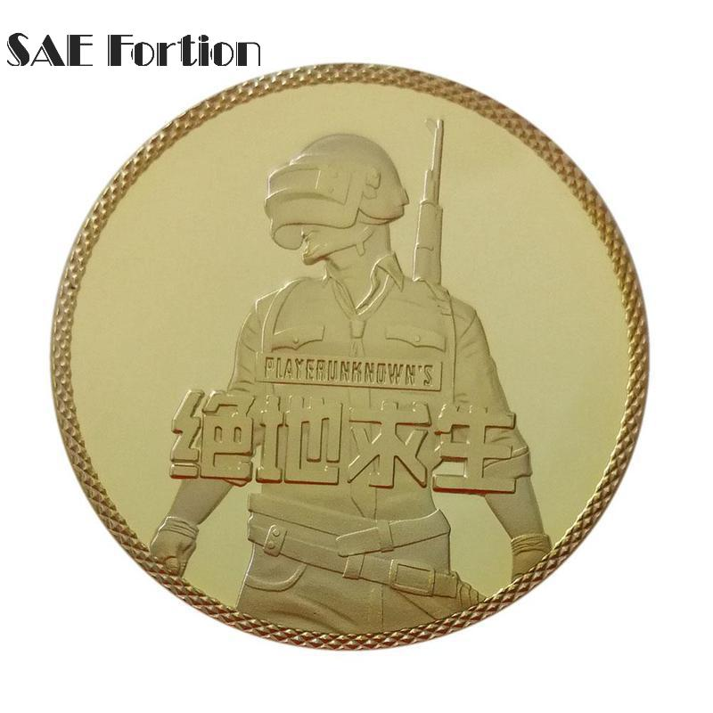 Jedi Survival Coin Collection Game Theme Commemorative Coins Coin Souvenir Gift Home Decoration Commemorative Coin JNB4462