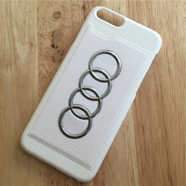 Audi Symbol iPhone 6 Case