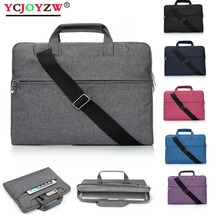 Multi-use Design Sleeve Bag Case For Macbook Air 13 Pro Retina 11 12 13 15-YCJOYZW-Notebook Laptop Cover For Macbook 13.3 inch
