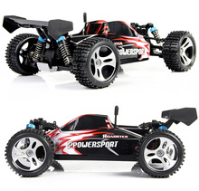Wltoys A959 RC Buggy High speed Car Model Scale 1:18