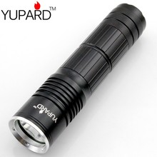 YUPARD XM L2 led High Power T6 LED Flashlight Torch By 1 18650 or 1 26650