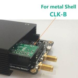 Image 5 - HackRF אחד 1MHz כדי 6GHz רדיו מוגדר תוכנה פלטפורמת פיתוח לוח RTL SDR לוח הדגמת dongle מקלט רדיו חם