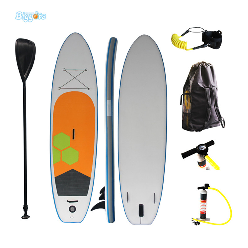 Drop stitch Inflatable Stand Up Paddle Boards Inflatable surfing board