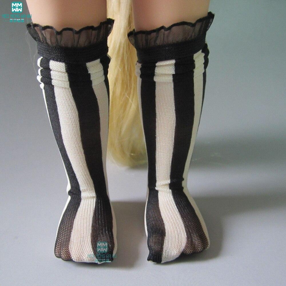 Calcetines de hilo de moda para 40-43cm ofia Cenicienta princesa Baby - Muñecas y accesorios