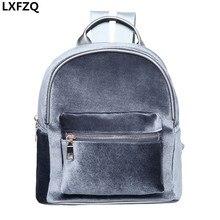 NEW BACKPACK women backpack rugzak sac a dos children's backpacks for teenage girls mochila feminina Satchel fashion bagpack