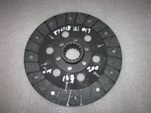 JINMA 184 tractor parts, the clutch disc, part  number: TY1518.21.011