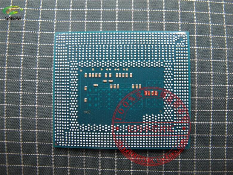 100% Nouveau i7-4710HQ SR1PX i7 4710HQ SR1PX Chipset BGA100% Nouveau i7-4710HQ SR1PX i7 4710HQ SR1PX Chipset BGA