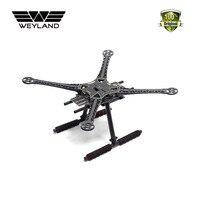 S500 Quadcopter Multicopter Frame Kit PCB Version FPV Qudcopter Frame