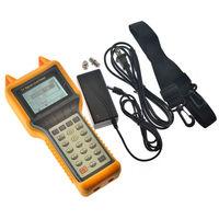 ТВ измеритель уровня сигнала ca ТВ кабель тестирования 46-870 мГц Mer BER RY-S200