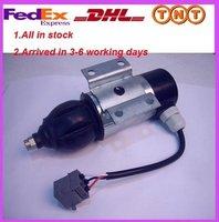Fuel Shutdown Solenoid 873754 VP 873754 stop solenoid