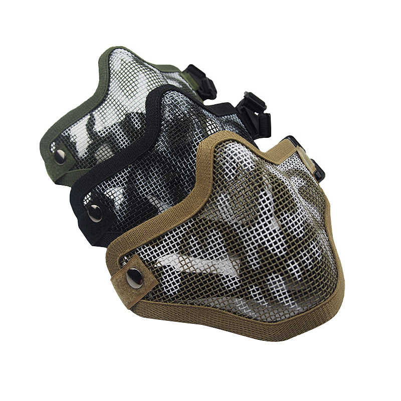Detail Feedback Questions about Outdoor Paintball Accessories