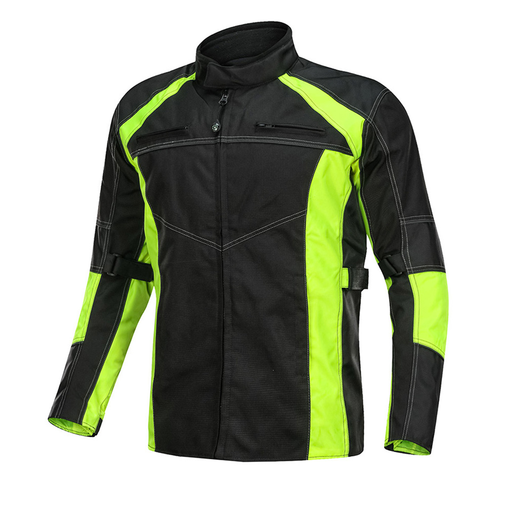 LYSCHY Motorcycle Jacket Riding Motocross Racing Jacket  Motorbike Biker Waterfroof Summer Breathable Reflective Moto ClothesLYSCHY Motorcycle Jacket Riding Motocross Racing Jacket  Motorbike Biker Waterfroof Summer Breathable Reflective Moto Clothes