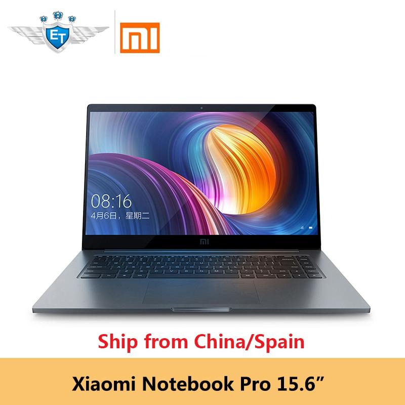 US $879 59 |Original Xiaomi Mi Notebook Air Pro 15 6'' Intel Core i5 8250U  CPU Nvidia GeForce MX150 8GB 256GB SSD Xiaomi Laptop Windows 10-in Laptops
