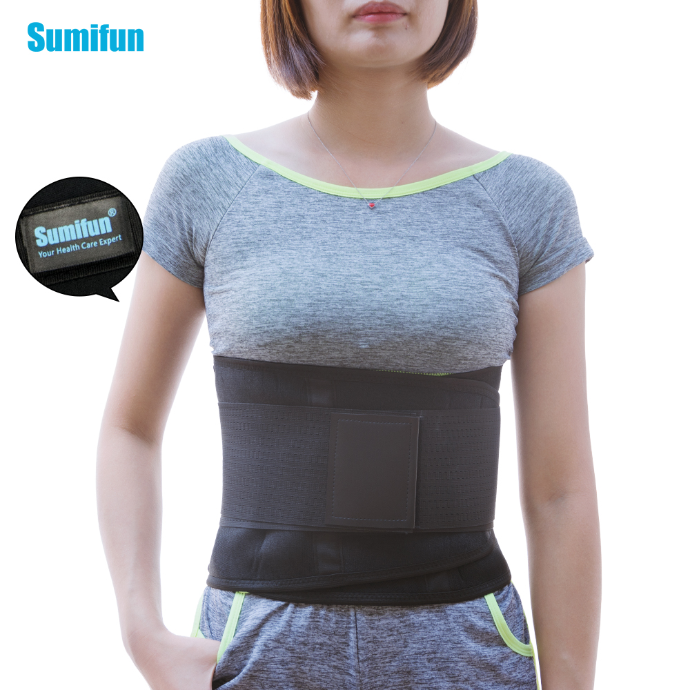 Elastic Corset Back Lumbar Brace Support Belt Waist Brace Belt Correction Abdominal Orthopedic Posture Back Belt Z710 corset back spine support belt belt corset for the back orthopedic lumbar waist belts corsets medical back brace relief pain