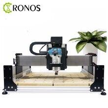 CNC Engraving Machine DIY Medium Type Large Scale Small Processing Wood Metal Plastic