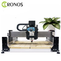 CNC Engraving Machine DIY Medium Type Large Scale Small Scale CNC Processing Wood Metal Plastic