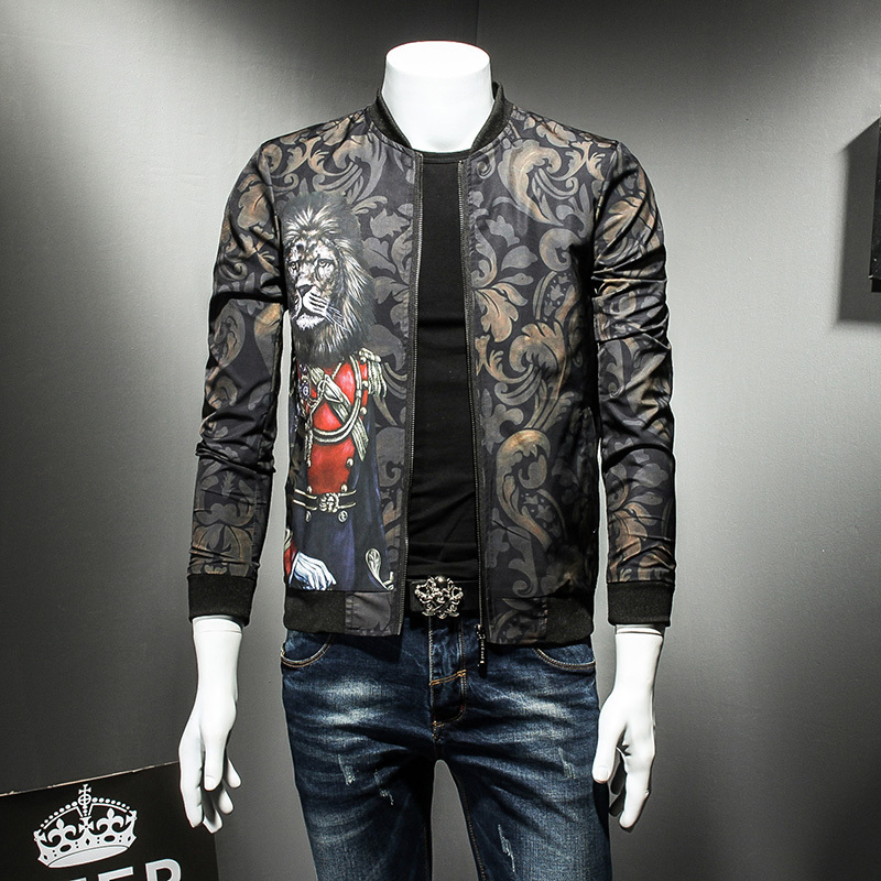 Paisley modèle Designer veste impression 3D printemps automne homme veste Outwear Social Club fête bal hommes vêtements oversize 5xl