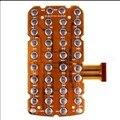 Keyswitch for Motorola Symbol MC3190 MC3000 MC3070 MC3090 38 Key, Compatible NEW