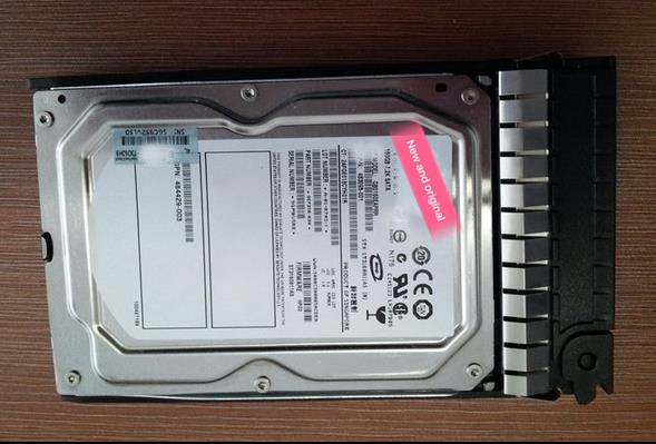 100%New In box 3 year warranty 404469-B21 404654-001 SATA 500GB 3.5inch Need more angles photos, please contact me server hard drive 507632 b21 508040 001 2t 7 2k sata 3 5 one year warranty