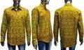 2017 Африканские Платья Африканский Батик Платье Дизайн Оригинальный Народном Стиле Отдых Хлопка С Длинными Рукавами Рубашки Печати Мужская Одежда