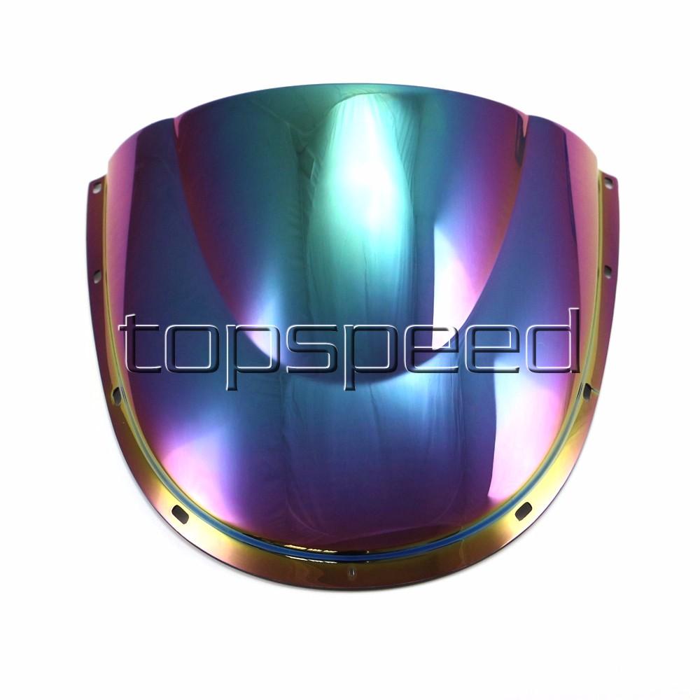 Ducati 748 916 996 998 Ermax Windscreen Windshield Parabrezza 070703010