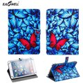 PU Leather Universal for 9.7 inch 10 inch 10.1 inch Tablet PC Case Flip Stand Magnetic Cover for iPad for Samsung Tab Funda Para