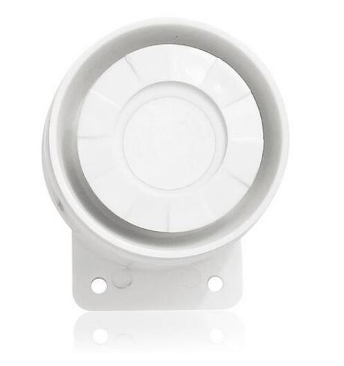 Back To Search Resultssecurity & Protection Trend Mark Anti-theft Alarm Horn Accessories Alarm Mini Wired Siren For Pstn/gsm Home Alarm Security System 120 Db Alarm Accessories Siren Alarm Siren