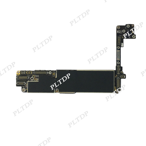 Image 3 - 64GB 256GB for iphone 8 Motherboard with IOS System,100% Original unlocked Without Touch ID,Free iCloud