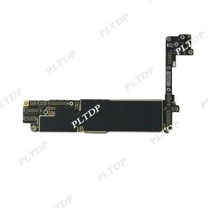 Image 3 - 64GB 256GB iphone 8 için anakart IOS sistemi ile, 100% orijinal kilidi olmadan dokunmatik kimlik, ücretsiz iCloud