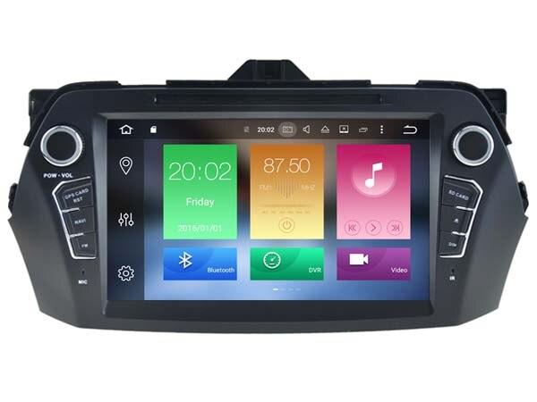 2GB RAM octa core Android 6.0 for Suzuki Alivio Ciaz 2015 2016 car dvd player AUTO NAVI stereo MEDIA WIFI gps 3G head units