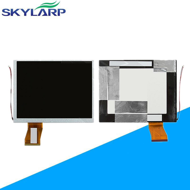 LCD 7 inch 154*120mm 60pin for China A070SN01 V0 Tablet PC LCD screen display panel