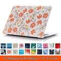 Ноутбук Ноутбук сумка Радуга Чехол Для Apple Macbook Air 13 Air 11 Case Pro 13 Retina 12 13 15 Сумка Для Ноутбука Для MacBook Pro 13 Случай
