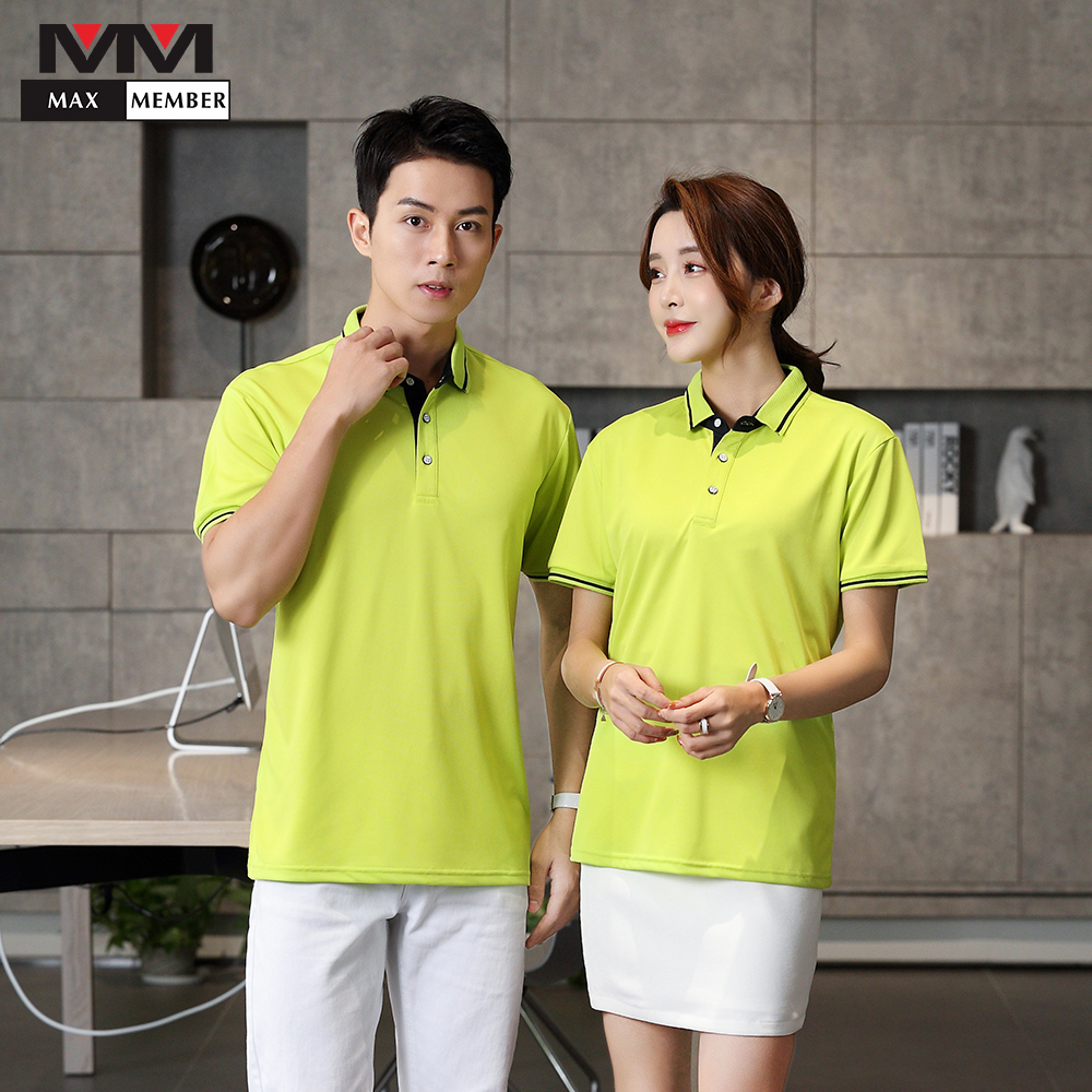 New Hotel Waiter Uniforme Cleaning Cool Summer Hotel Uniform Company Custom Wholesale Waitress Company Shirt Work Coffee Shop