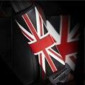 Новинка флаг союза ремень безопасности плеча Pad искусственная кожа автомобилей ремня автоаксессуары