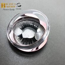 3D Mink Strip Eyelashes customize logo faux Lashes Handmade Full Strips Eye 32 Styles natural long luxury free shipping