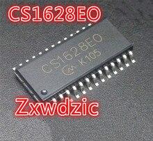 4PCS  CS1628EO CS1628 SOP-28 New original IC LED s774 s774ku sop 28